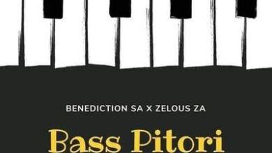 Benediction SA & Zelous ZA – Baleka (Spiritual Metal)