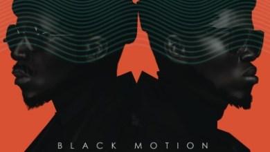 Black Motion – Trap En Los ft. Nokwazi