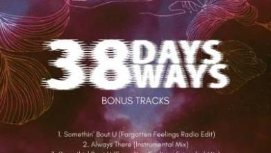 Blaqkongo – Always There (Instrumental Mix)