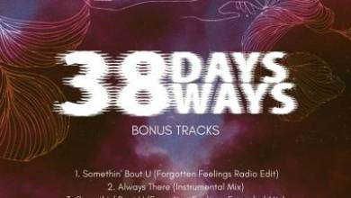 Blaqkongo – Somethin' Bout U (Forgotten Feelings Mix)