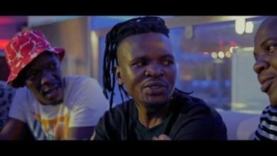Character ft. Q Twins & Ntencane – Ngiyesaba (Video)