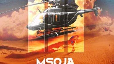 DJ Msoja SA – Helicopter (Afro Tech)