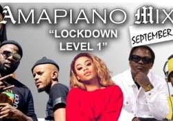 DJ TKM – Amapiano Mix (18 September 2020)
