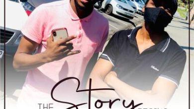 Dj Twiist & Aries Rose – The Story Begins (Mixtape)