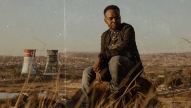Fka Mash – Love Songs From Soweto EP