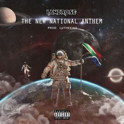 Jimmy Landrose – The New National Anthem