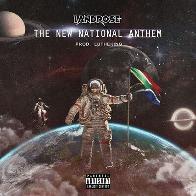 Jimmy Landrose – The New National Anthem