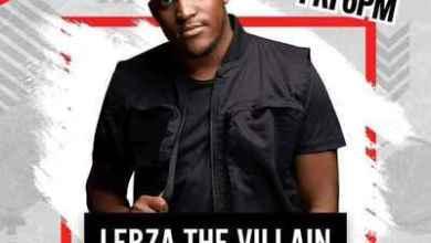 Lebza The Villain – #YTKO Mix (11 Sep 2020)