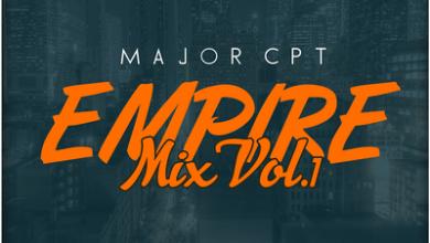Major CPT – Empire Mix Vol.1