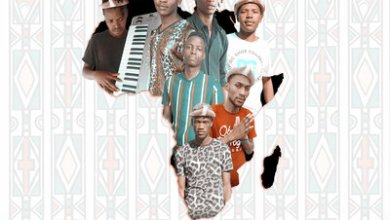 Mc Records KZN – Thula Moya