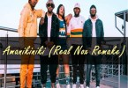 MFR Souls – Amanikiniki (Real Nox Remake) ft. Major League, Kamo Mphela & Bontle Smith