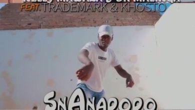 Nelly Mawaza & Dr Malinga – Snanapopo ft. Trademark & Khosto