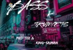 Pro-Tee & King Saiman – Ithemba Lami 2.0