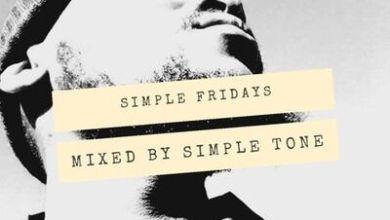 Simple Tone – Simple Fridays Vol 005 Mix