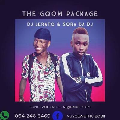 SoRa Da DJ – Umoya Wam