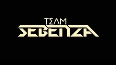 Team Sebenza – 7750 Package (3 Songs EP)