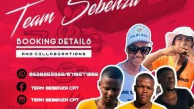 Team Sebenza & Teddy Bae – Abomkhulu