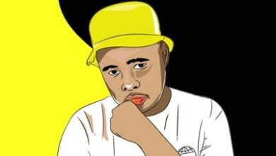 uBiza Wethu & Blaqvision – We Are Gqom