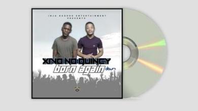 Xivo no Quincy – Road To Born Again Album (Mixtape)
