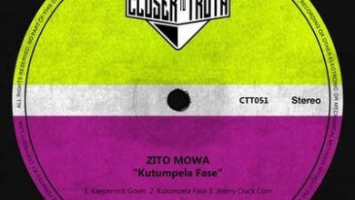 Zito Mowa – Kaepernick Gown (Original Mix)