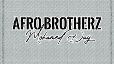 Afro Brotherz – Mohamed Day (2020)