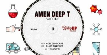 Amen Deep T – Horizon Cafe (Tortured Skeptic)