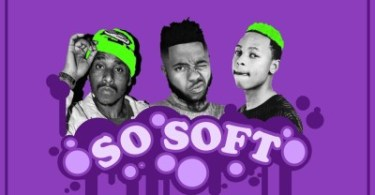 Audio Scoop & Wraith – So Soft ft. Caltonic SA