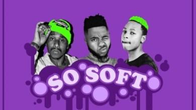 Audio Scoop & Wraith – So Soft ft. Caltonic SA