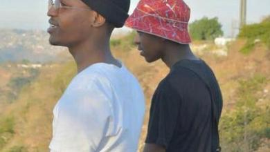 Black Jnr & Snev x Yewena Meli & Nag – Mixture