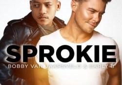 Bobby Van Jaarsveld & Early B – Sprokie