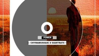 Chymamusique & Giant Rats – Power