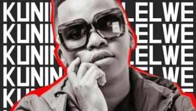 Dlala Thukzin – Kunini Sivalelwe ft. Joocy & DJ Tira