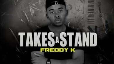 Freddy K – Laba Ntwana Ft. Retha RSA