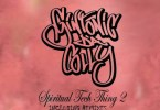 Gintonic Da Colly – Spiritual Tech Thing (Mzala Wa Afrika Remix)