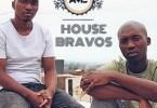 House Bravos – Gqom Fridays Mix Vol 171