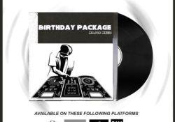Major Mniiz – Birthday Package (4 Tracks)