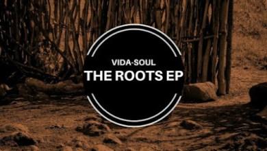 Vida-soul – Urban Drum (Original Mix)