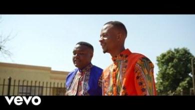 VIDEO: Afro Brotherz Ft. Indlovukazi – Umoya