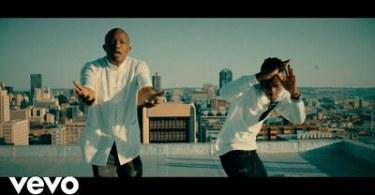 VIDEO: TNS ft. Luqua – Nyathela