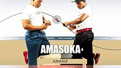 Amasoka Amahle – Nami Ngangingazi