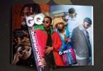 B3nchMarQ – GQ G-Mix Ft. Flvme, Die Mondez, Maggz & Youngsta CPT