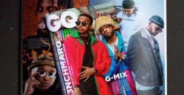 B3nchMarQ – GQ G-Mix Ft. Flvme, Die Mondez, Maggz & Youngsta CPT