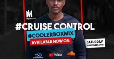 Bee Deejay – Metro FM CoolerBoxMix (14 Nov 2020)