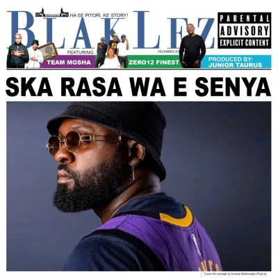 Blaklez – Umsakazo Ft. Junior Taurus & Team Mosha