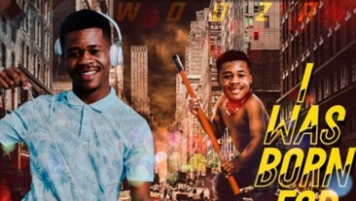 Diskwa – I Was Born For This EP