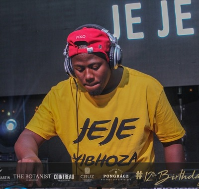 DJ Jeje & Thami Wengoma – AyiCatchisi