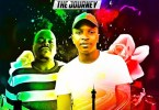 DJ Mimmz Africa Ft. Mara Luh – The Journey EP