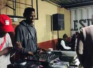 DJ Phat Cat – Ulithemba Lam (DJ Shima's Remake) Ft. Nthabiseng
