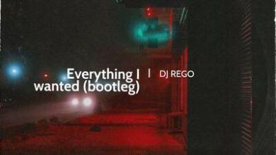 Dj Rego – Everything I Wanted (Bootleg)