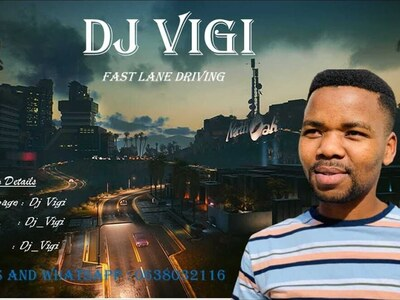 Dj Vigi – Fast Lane Driving 2020 (Gqom Mix)
